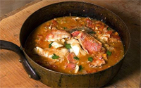 Le Marche Fish Soup