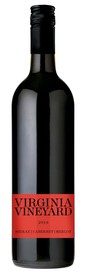 Virginia Vineyard Shiraz Cabernet Merlot 2020