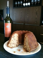 Apple and Olive Oil Cake Recipe